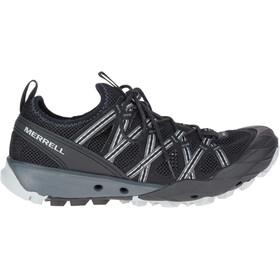 Merrell Choprock Sandals Men grey/black